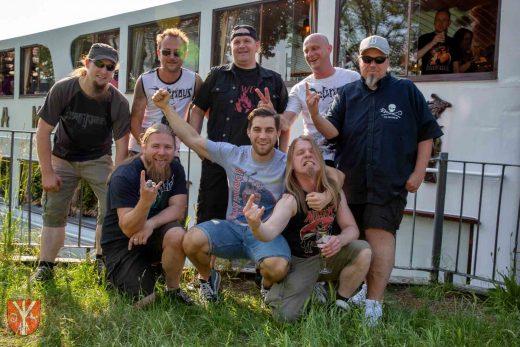 Ragers Elite Zombie Cruise