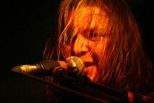 Helldorado 2005: Synasthasia