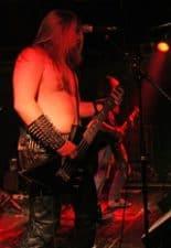 Helldorado 2005: Terrorblade