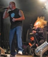 Party.San Open Air: Suffocation