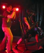 Rumble 2005: Rocketchief